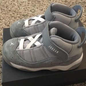 ffb8f5dc5c15be Jordan Shoes - Jordan 6 Rings BT Toddler Boy 8c